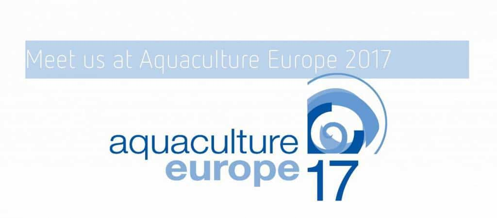 meet us at Aquaculture Europe